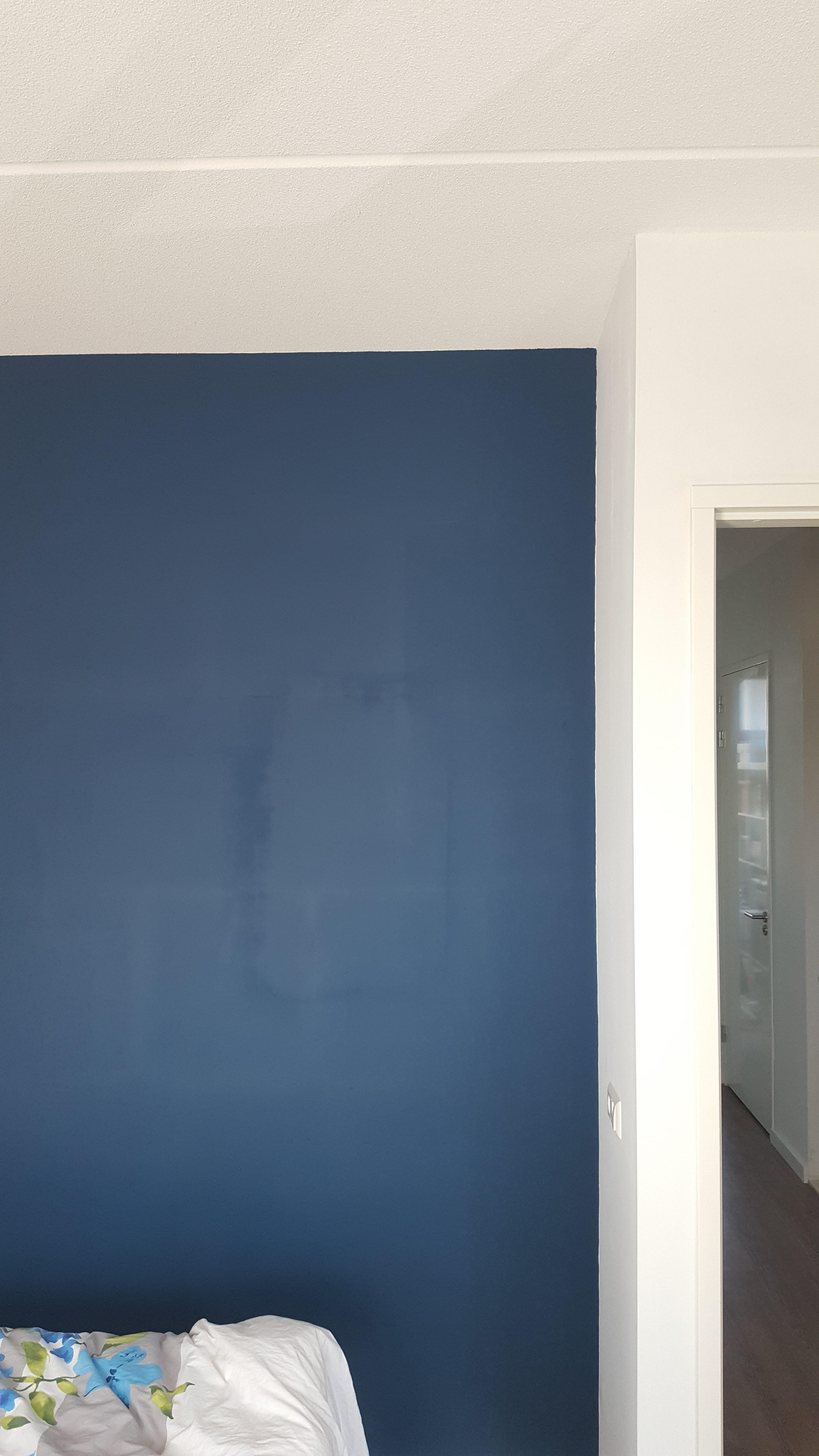 ral 5020 petrol ocean blue in slaapkamer de nieuwe emma alkmaar
