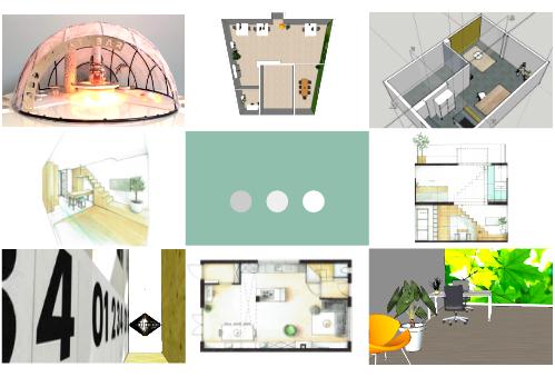Studio Leegwater | Conceptontwikkeling, interieurontwerp en interieuradvies